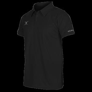 Koszulka VAPOUR POLO czarna