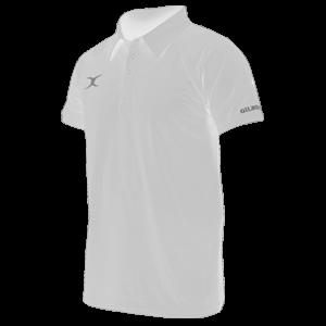 Koszulka VAPOUR POLO biała