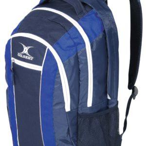 Plecak CLUB granatowo-niebieski