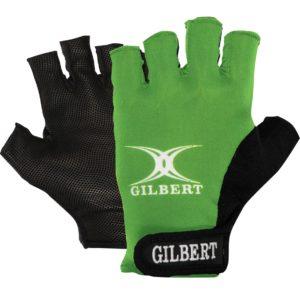 Rękawice SYNERGIE zielone