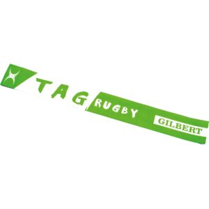TAG BELT FIZZ GREEN - JUNIOR/SENIOR