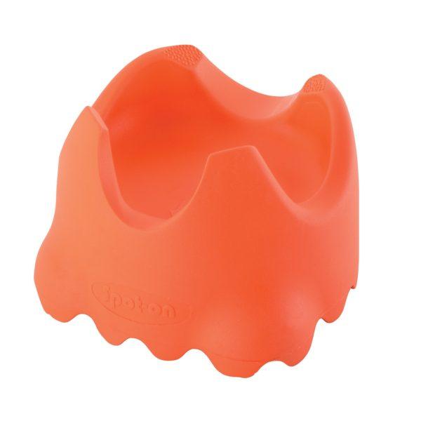 KICKING TEE SPOT ON HI - PODSTAWKA - pomarańczowa