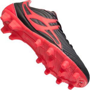Buty SIDESTEP V1 LOW CUT MSX czarno - czerwone