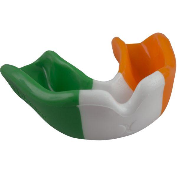 Ochraniacz szczęki FLAG IRELAND JUNIOR/SENIOR różowo-biały
